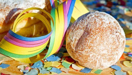 Castagnole: ricetta del carnevale