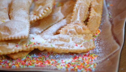 Galani a Venezia: assapora i migliori 5 galani del Carnevale