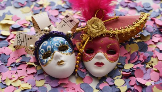 Costumi di Carnevale: quali e come scegliere