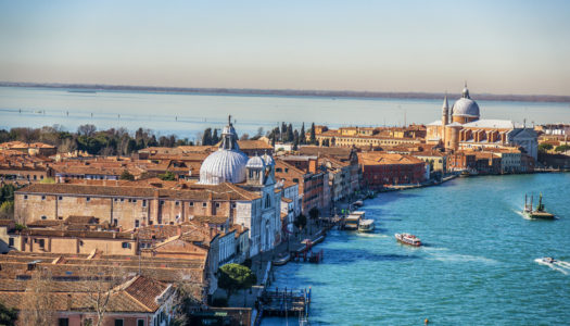Mangiare bene a Venezia: Giudecca