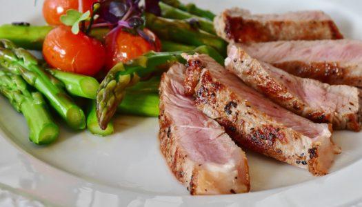 Pranzo veneziano: menu di carne