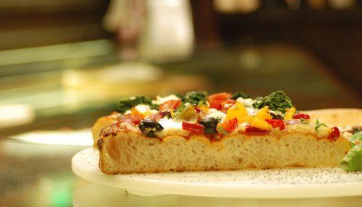 Venezia pizza al taglio: 5 locali consigliati