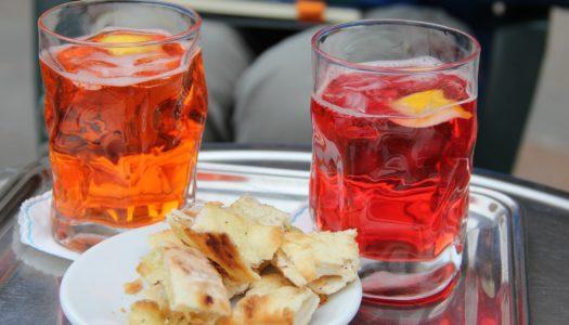 5 posti top dove bere lo spritz a Venezia