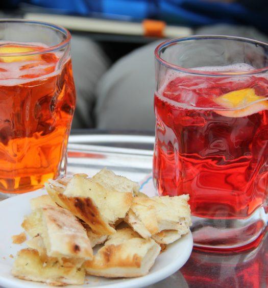 dove bere lo spritz a Venezia