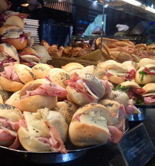 panini a venezia