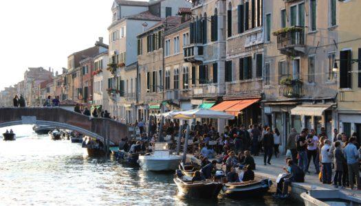 Pasquetta a Venezia: 9 cose da fare
