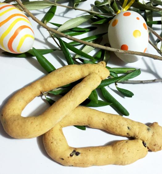 biscotti pasquali della tradizione