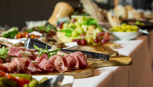 Ombre e cicchetti: 5 idee per il tuo aperitivo veneziano