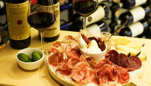 Gastronomie a Venezia: 5 indirizzi dove fare acquisti