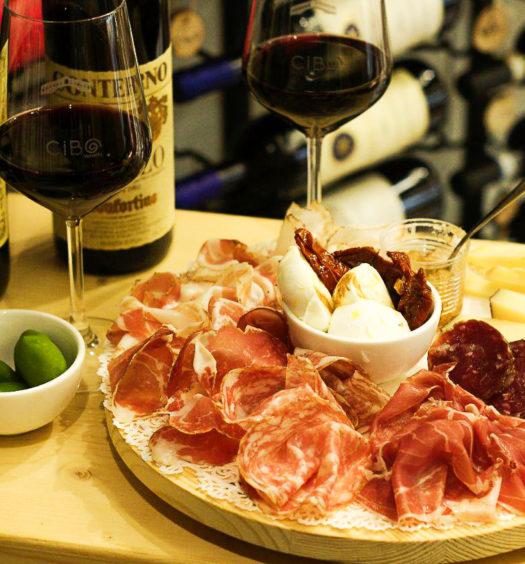 gastronomie a venezia