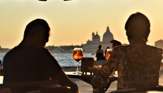 Pasqua aperitivo a Venezia e dintorni