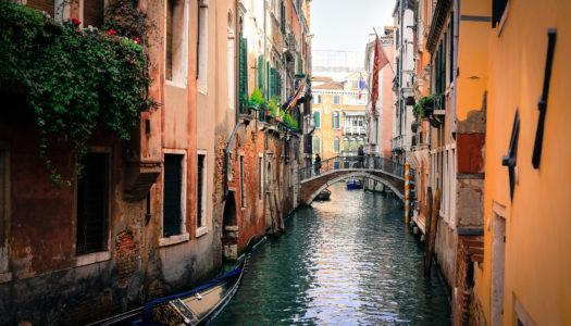 Venezia eventi: itinerari del gusto in primavera