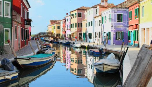 Weekend di Pasqua a Venezia: itinerari da seguire