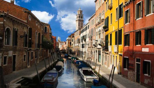 1 Maggio a Venezia: itinerario gastronomico