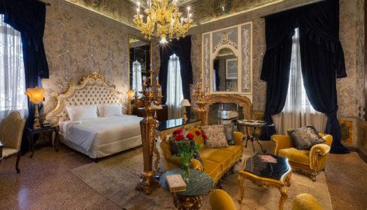 25 aprile a Venezia: dove dormire