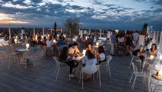 Cinemadays a Venezia: aperitivo e cinema