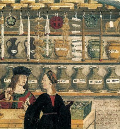 medicina veneziana