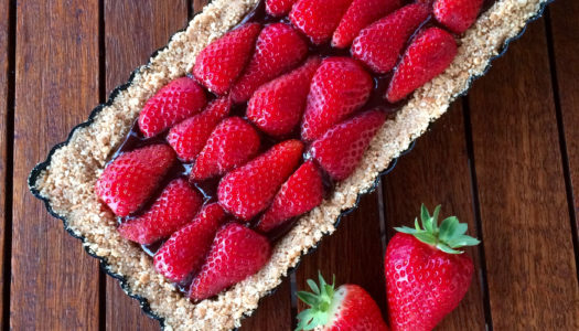 Fragole: 5 idee per ricette golose