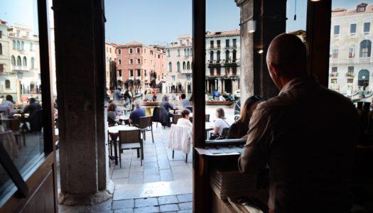 Bacaro tour: apericena veneziano