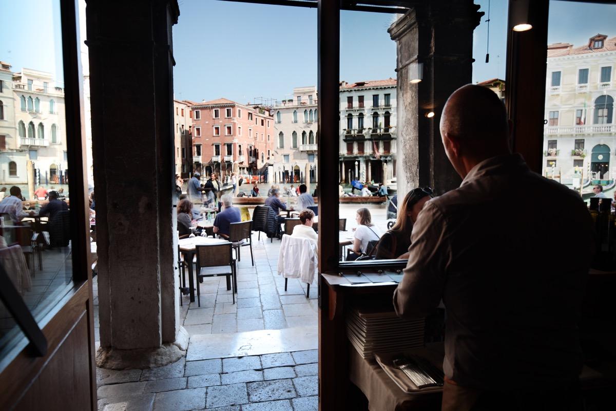 apericena veneziano