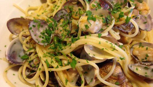 Spaghetti con le vongole: ricetta facile e veloce