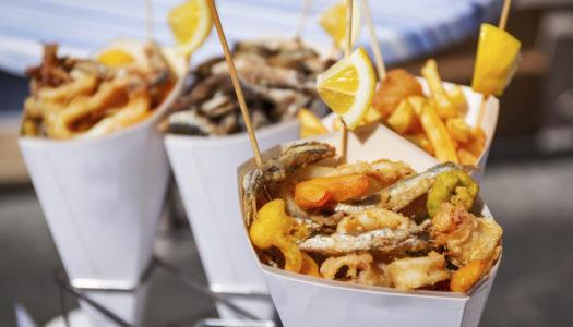 Venezia low cost: dove mangiare