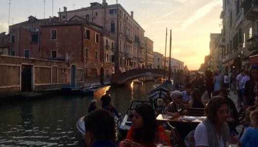 5 bacari da provare a Venezia in estate