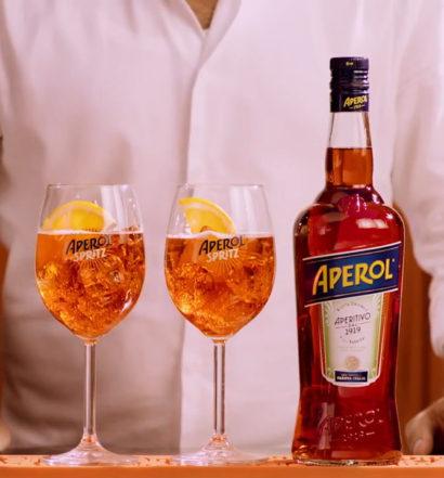drink dell estate