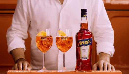 Spritz, bellini e sgropìn: 3 drink dell'estate