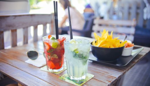 Mocktail a Venezia: dove fare aperitivo analcolico
