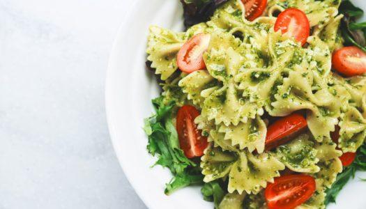 Pausa Pranzo: 5 idee di ricette estive