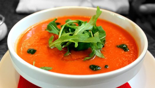 Gazpacho: ricetta estiva