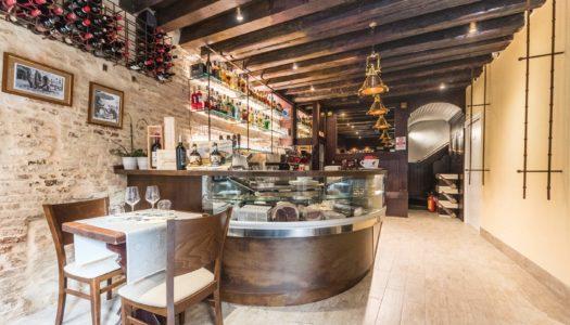 Hostaria Osottoosopra a Venezia: il lato gourmet della tradizione (FOTO)