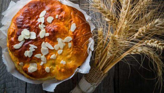 Dolce pasquale: la ricetta della tradizionale Focaccia veneziana
